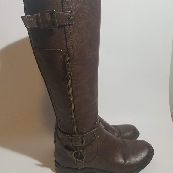 Guess Shoes - Guess boots size 7.5
